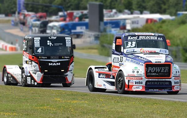 Truck Race Grand-Prix